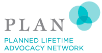 Planned Lifetime Advocacy Network Logo