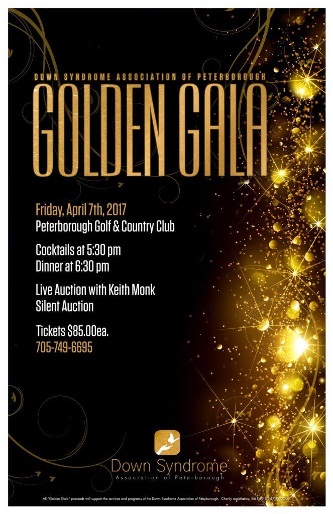 Gala Poster 2017